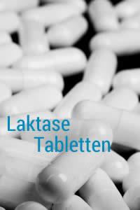 Laktase Tabletten