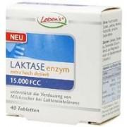 Laktase Tabletten Leben´s - Box mit 40 Stück FCC 15.000